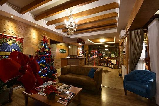 Natal em Gramado | Hotel Cabanas Tio Muller