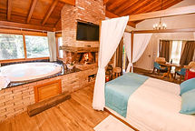 Chalé Master | Hotel Cabanas em Gramado