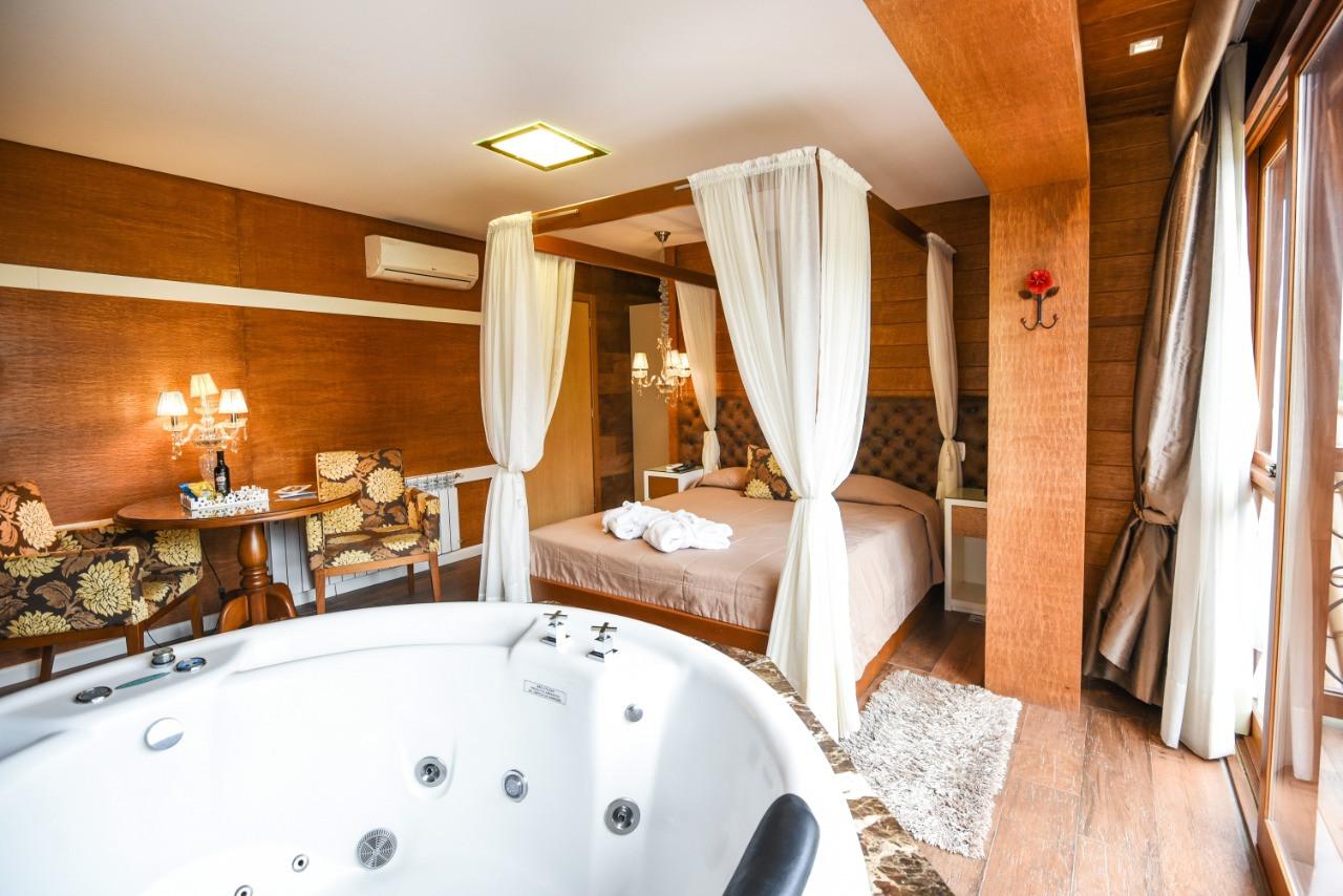 Apto Master 27 - Hotel Cabanas Tio Muller