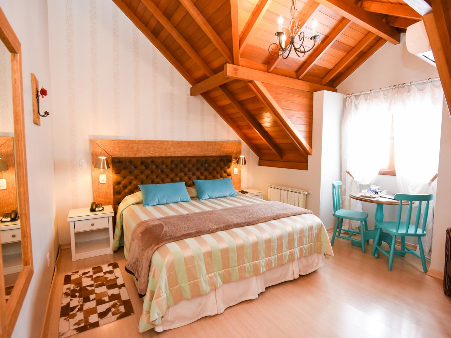 Apto LUXO - Hotel Cabanas Tio Muller