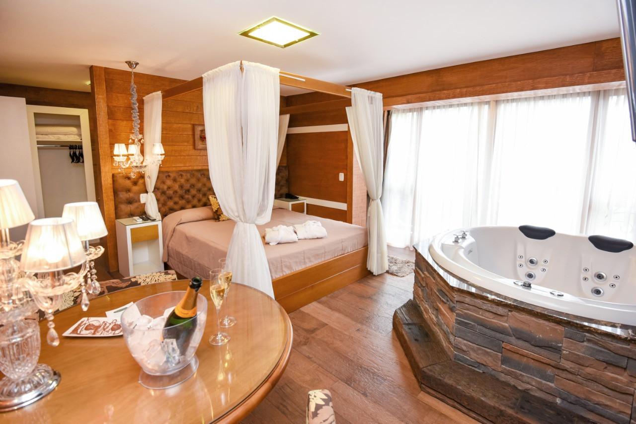 Apto Master 30 - Hotel Cabanas Tio Muller