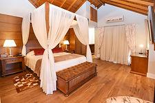 Apto Master | Hotel Cabanas em Gramado