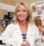 Dr. Sabrina Levitt, OD