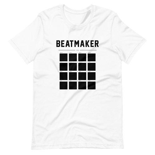 Beatmaker Tee