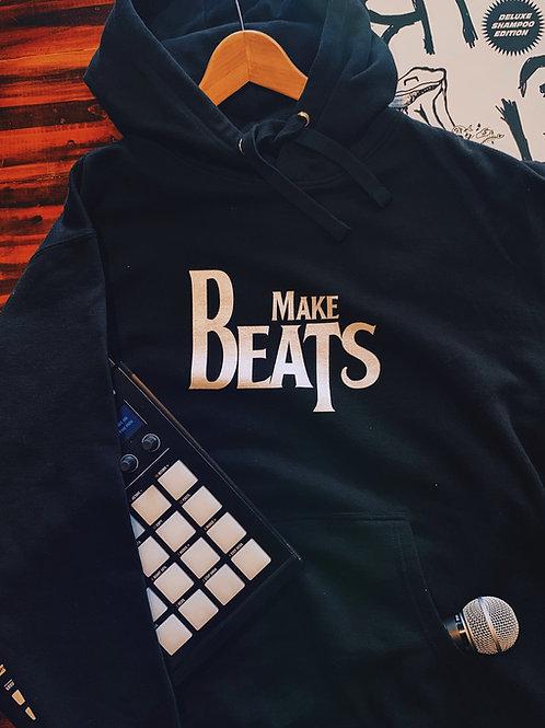 The Beats Hoodie