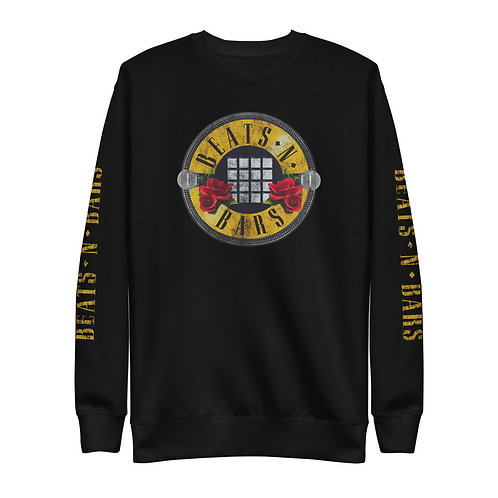Beats N Bars Sweater