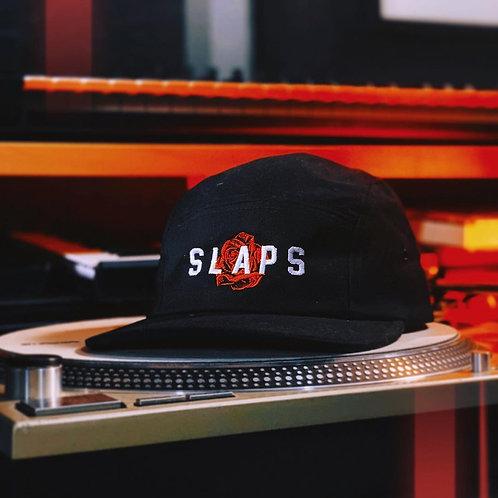 Slaps Five Panel Cap