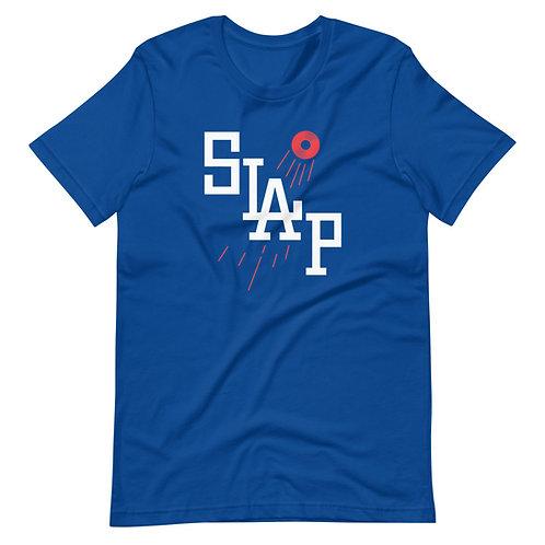 LA Slaps