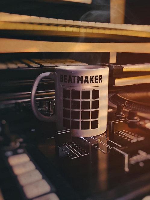 The Beatmaker's Mug