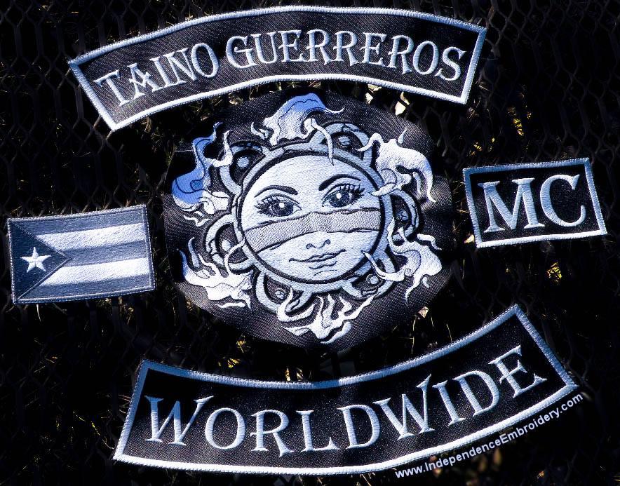Tanino Guerreros