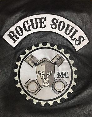 Rogue Souls Motorcycle Club