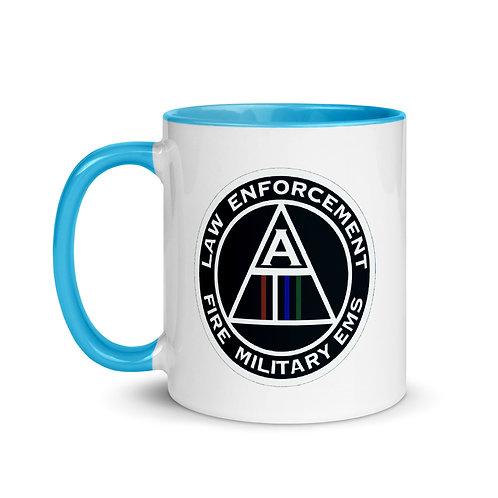 Alliance Mug with Color Inside