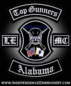 Top Gunners