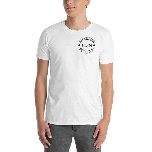 FTFM Short-Sleeve Unisex T-Shirt (Light)