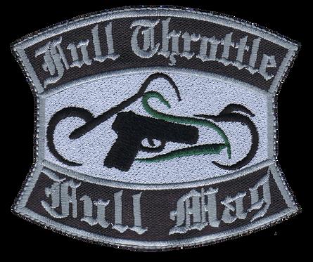 Full Throttle Full Mag - Military Green