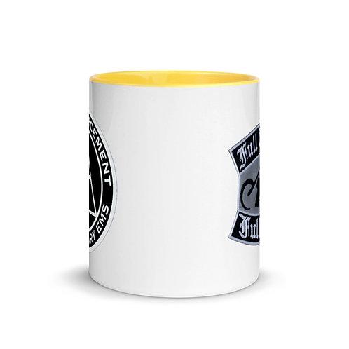 Alliance Mug with FTFM Patch