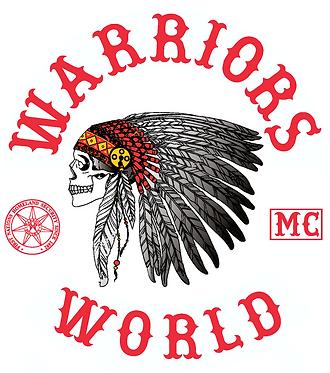 WARRIORS MC