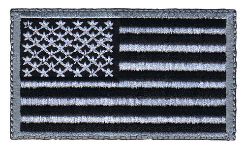 American Flag - (Subdued)