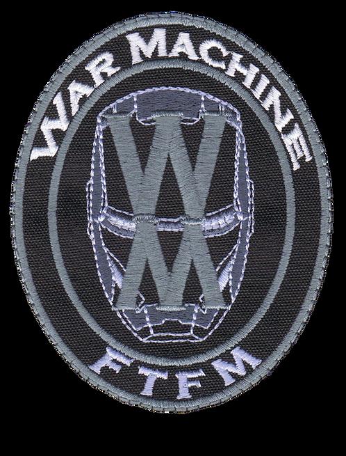 War Machine Patch