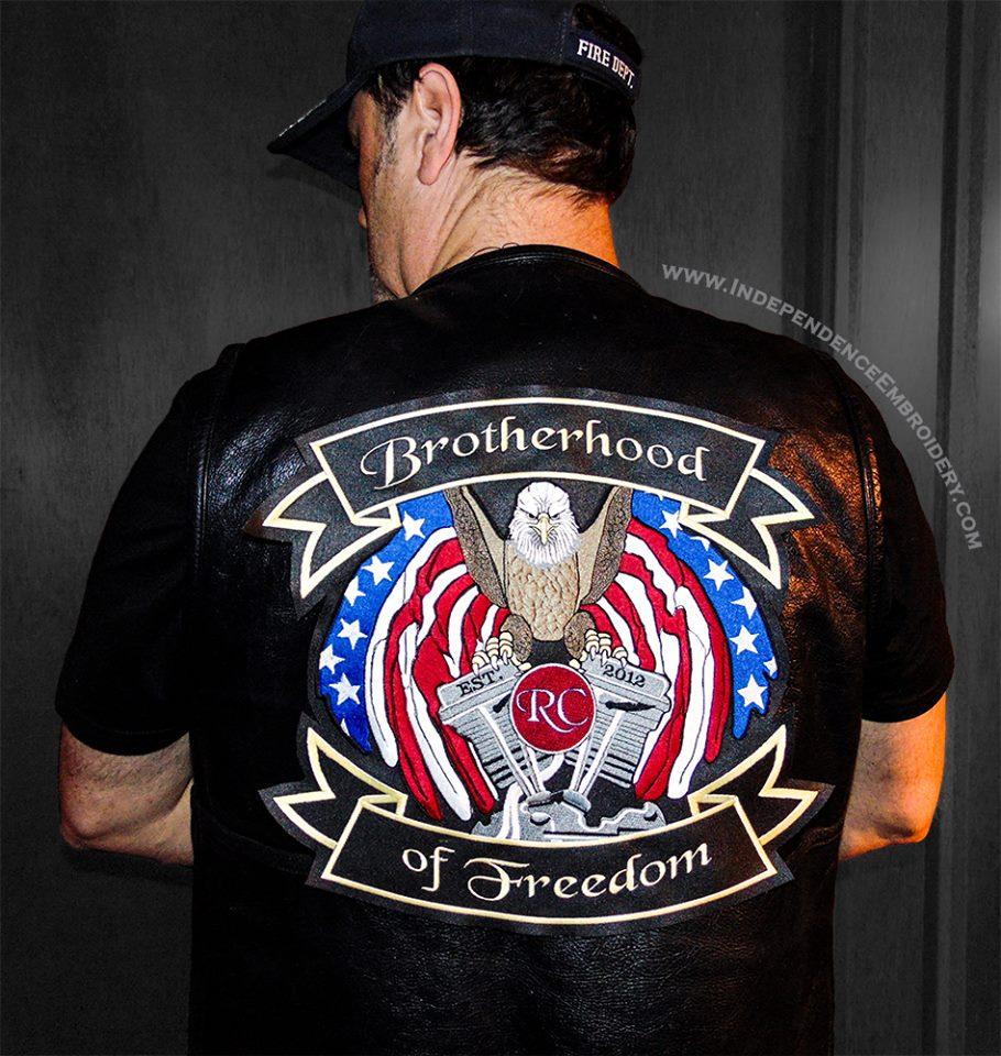 Brotherhood of Freedom