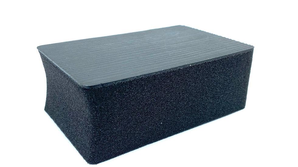 Clay Foam Block