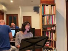 Akiko Otao (Voice), Eivind Lødemel (Piano)