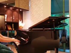 Li Churen (Piano)