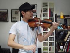 Gabriel Lee (Violin)