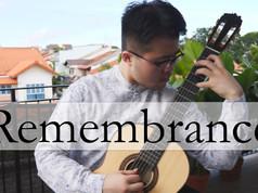 Kevin Loh (Guitar)