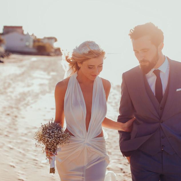 Josepha & Charly mariage Bordeaux
