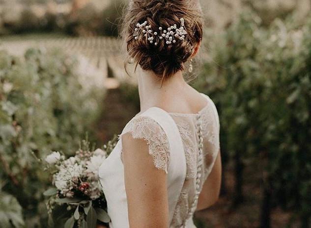 Mariage de Pauline Bordeaux