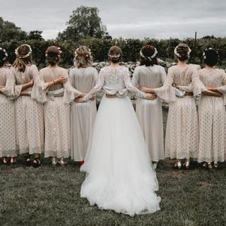 Mariage de Meryl