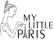 My little Paris newsletter