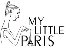 My little Paris newsletter