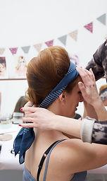 atelier coiffure paris, EVJF, anniversaire, baby shower, s'amuser entre filles, cadeau original