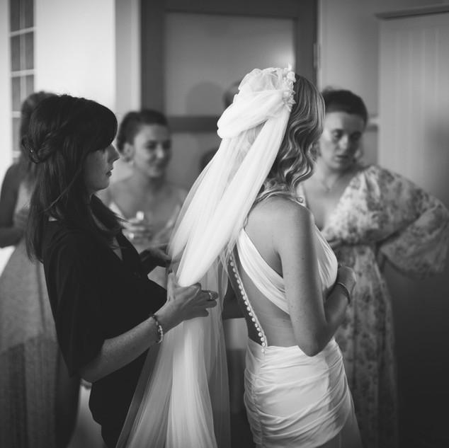 Josepha Wedding