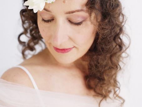 Inspiration florale: les couronnes de fleurs