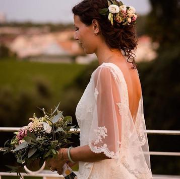 Mariage de Charline