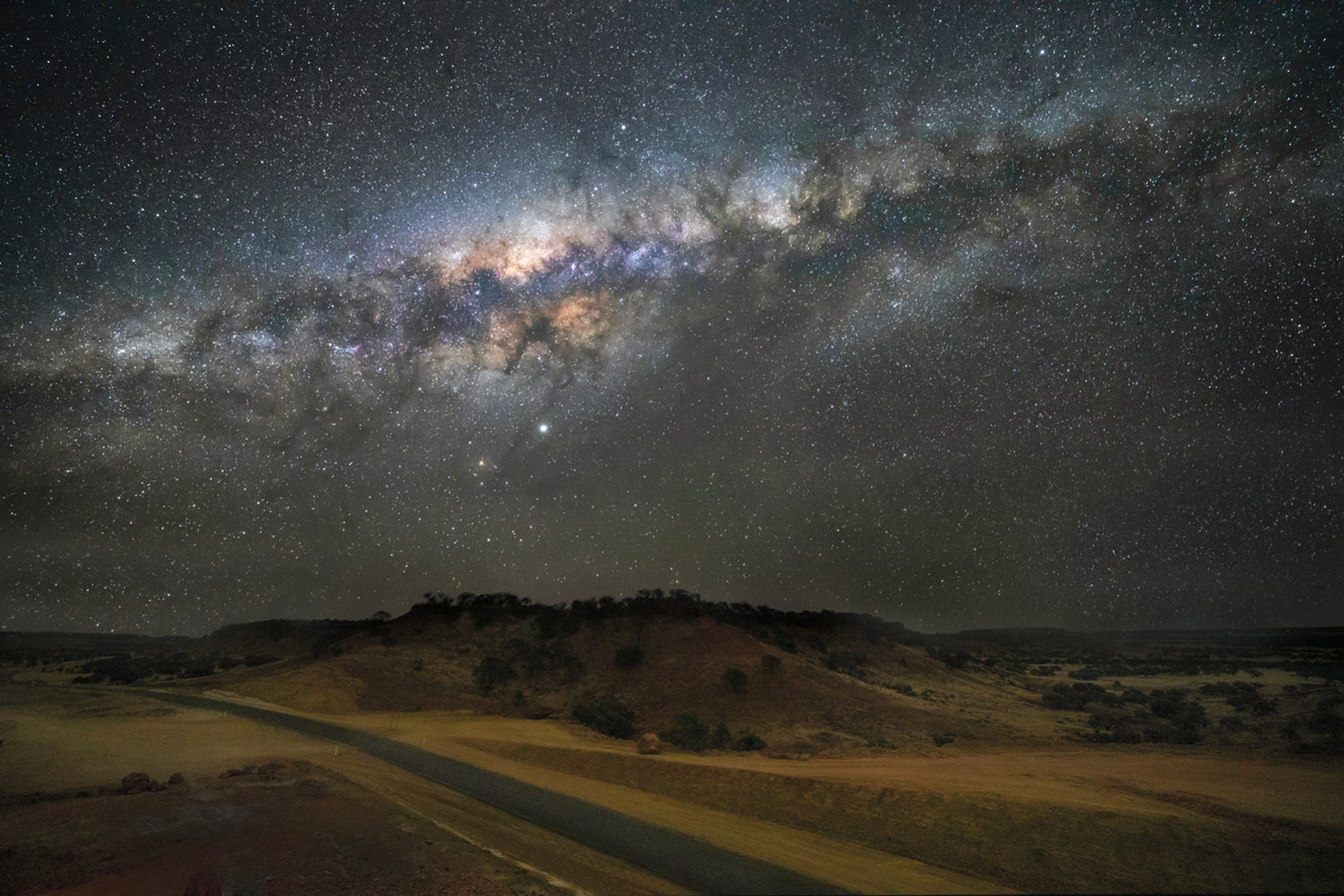 Outback Skyway