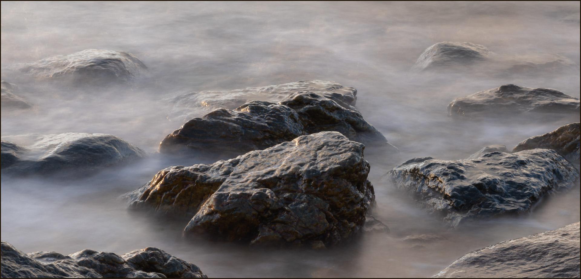 Bingil Bay Rocks