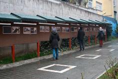 12-17 Mart 2012, Trabzon atölyesinden