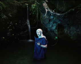 Lilith'in bakışı