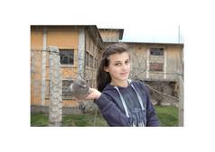 Karolina Wojtasik, Trabzon, 2012