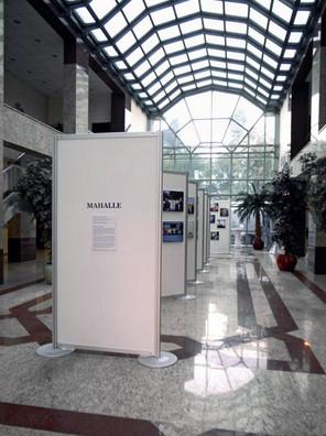 3 Ekim-3 Kasım 2009, Eyüp, İstanbul