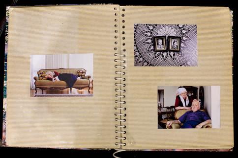 Gizem Demirel Okur, 'Aile Albümü'