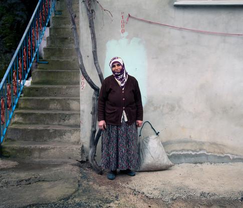 Volkan Kızıltunç, Trabzon, 2012