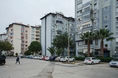 Koray Aykanat, Gaziemir