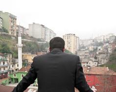 Müge Yılmaz, Trabzon, 2012