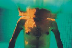 Aylin Dinçel, 'Deniz ve İnsan' serisinden
