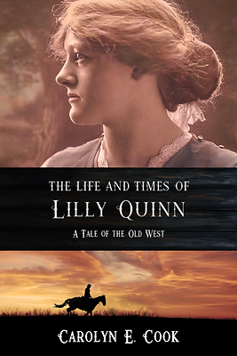 Life and Times of Lilly Quinn eBook Cove